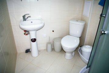 Номер люкс, 30 кв.м. на 3 человека, 1 спальня, Приморская, Молочное - Фотография 4