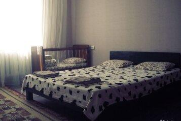 Дом на 8 человек в Молочном, 100 кв.м. на 8 человек, 4 спальни, Приморская улица, 70, Молочное - Фотография 1