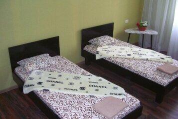Дом на 8 человек в Молочном, 100 кв.м. на 8 человек, 4 спальни, Приморская улица, Молочное - Фотография 4