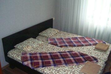 Дом на 8 человек в Молочном, 100 кв.м. на 8 человек, 4 спальни, Приморская улица, 70, Молочное - Фотография 4