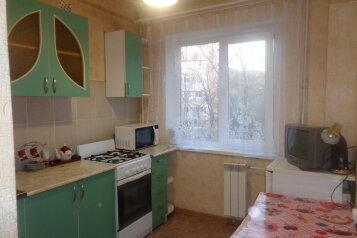 1-комн. квартира, 27 кв.м. на 5 человек, переулок Павлова, 11, Лазаревское - Фотография 1