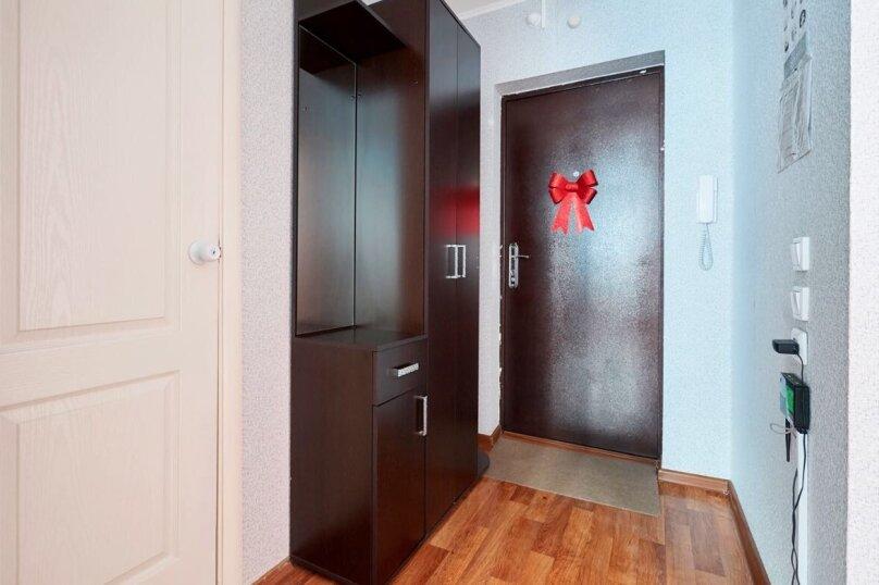 1-комн. квартира, 42 кв.м. на 5 человек, улица Котлярова, 17, Краснодар - Фотография 14