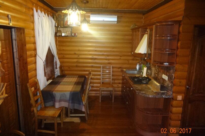 ЭкоДом в Лазаревском районе, 120 кв.м. на 6 человек, 2 спальни, Ольховая улица, 41, село Волконка, Сочи - Фотография 13