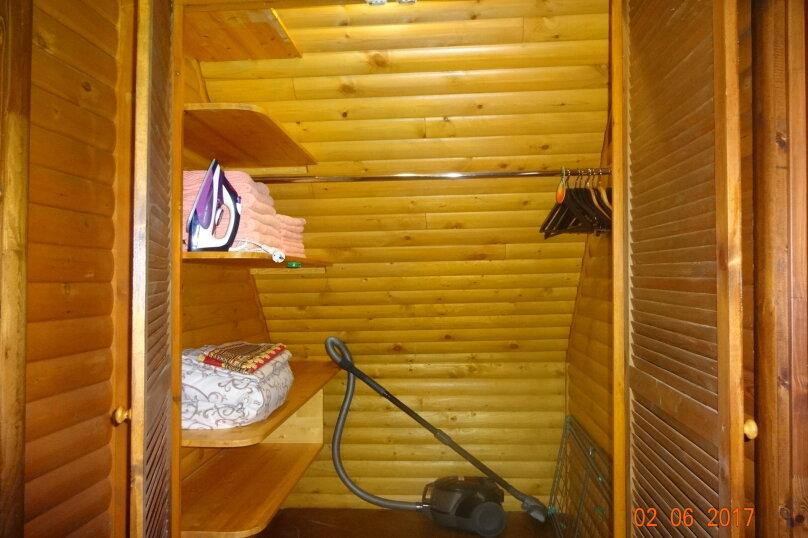 ЭкоДом в Лазаревском районе, 120 кв.м. на 6 человек, 2 спальни, Ольховая улица, 41, село Волконка, Сочи - Фотография 18