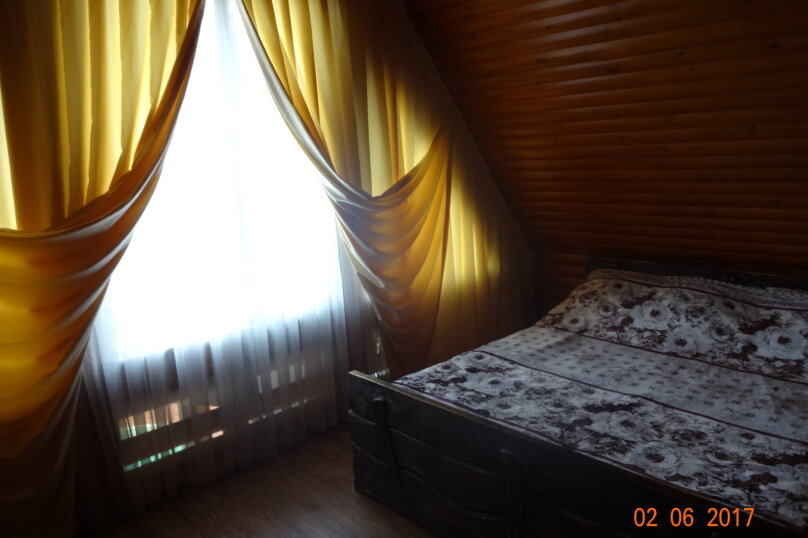 ЭкоДом в Лазаревском районе, 120 кв.м. на 6 человек, 2 спальни, Ольховая улица, 41, село Волконка, Сочи - Фотография 19