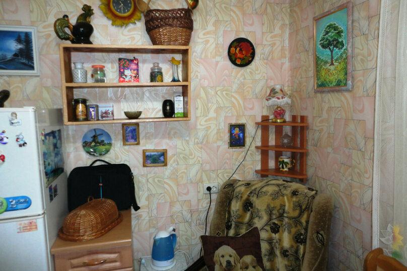 Отдельная комната, Пушкина, 9, Морское - Фотография 1