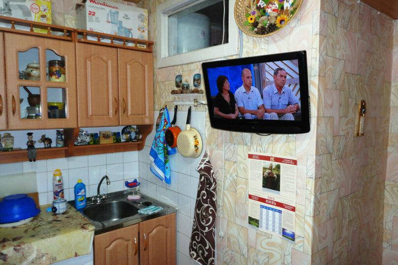 Отдельная комната, Пушкина, 9, Морское - Фотография 2