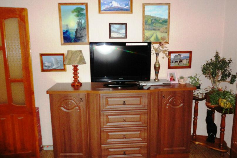 Отдельная комната, Пушкина, 9, Морское - Фотография 9