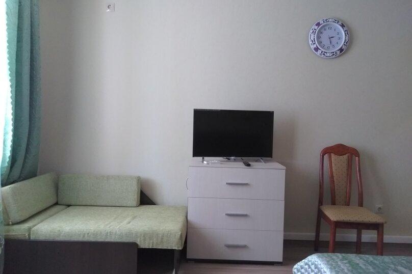 1-комн. квартира, 39 кв.м. на 4 человека, Октябрьская улица, 3, Ейск - Фотография 9