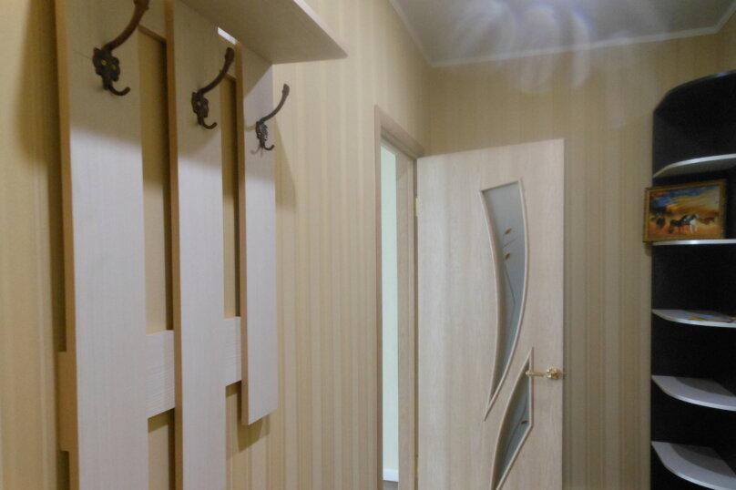 1-комн. квартира, 39 кв.м. на 4 человека, Октябрьская улица, 3, Ейск - Фотография 10