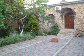Дом под ключ со своим двором, 45 кв.м. на 6 человек, 2 спальни, улица 1 Мая, 50, Динамо, Феодосия - Фотография 2