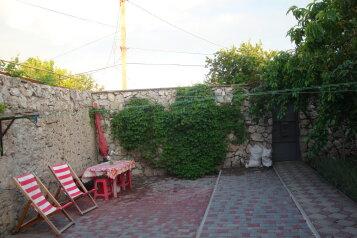 Дом под ключ со своим двором, 45 кв.м. на 6 человек, 2 спальни, улица 1 Мая, 50, Динамо, Феодосия - Фотография 3