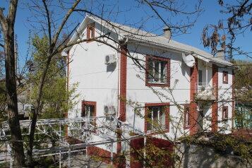 Дом, 100 кв.м. на 6 человек, 2 спальни, улица Вити Коробкова, Евпатория - Фотография 1