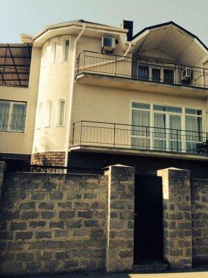 Дом у подножья гор, 190 кв.м. на 8 человек, 3 спальни, улица Курчатова, 2, Ялта - Фотография 1