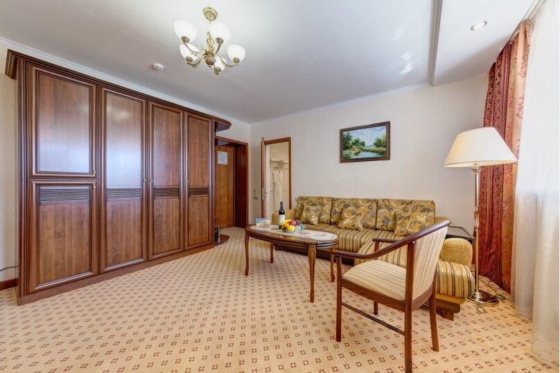 Люкс 2-комнатный, Пионерский проспект, 24, Джемете - Фотография 2