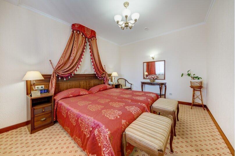 Люкс 2-комнатный, Пионерский проспект, 24, Джемете - Фотография 3