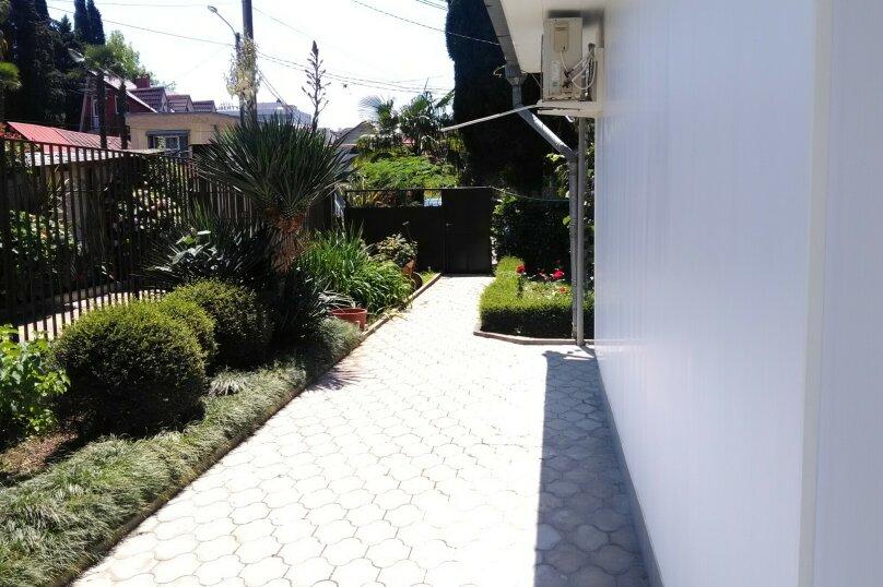 Трёхкомнатный дом в Адлере, центр, 100 кв.м. на 8 человек, 3 спальни, улица Павлика Морозова, 10, Адлер - Фотография 10