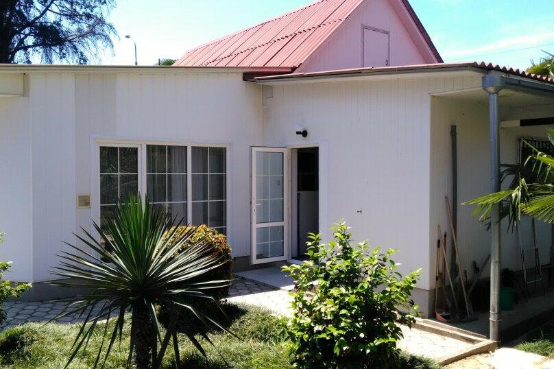 Трёхкомнатный дом в Адлере, центр, 100 кв.м. на 8 человек, 3 спальни, улица Павлика Морозова, 10, Адлер - Фотография 11