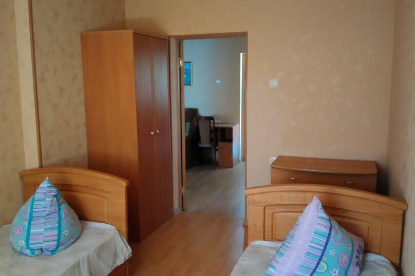 Трёхкомнатный дом в Адлере, центр, 100 кв.м. на 8 человек, 3 спальни, улица Павлика Морозова, 10, Адлер - Фотография 17