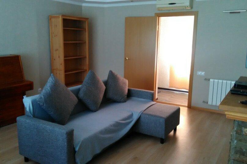 Трёхкомнатный дом в Адлере, центр, 100 кв.м. на 8 человек, 3 спальни, улица Павлика Морозова, 10, Адлер - Фотография 18
