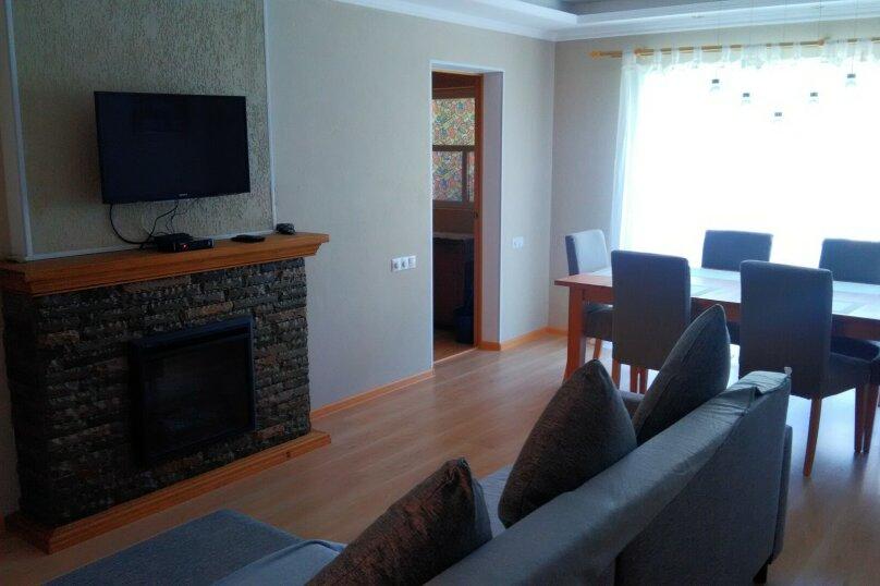 Трёхкомнатный дом в Адлере, центр, 100 кв.м. на 8 человек, 3 спальни, улица Павлика Морозова, 10, Адлер - Фотография 19