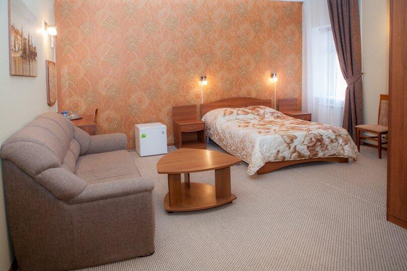 """Отель """"Спутник"""", 948 км Трассы Москва-Волгоград, 948 на 15 номеров - Фотография 5"""