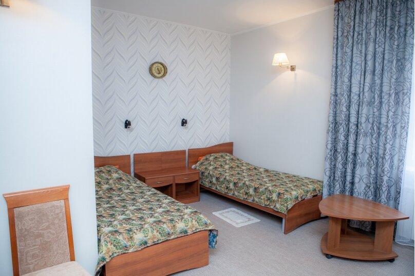 """Отель """"Спутник"""", 948 км Трассы Москва-Волгоград, 948 на 15 номеров - Фотография 9"""