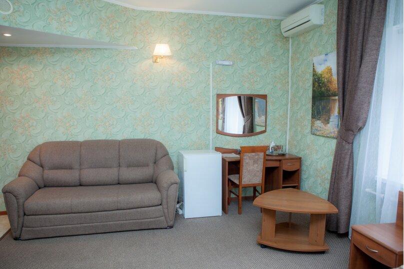 """Отель """"Спутник"""", 948 км Трассы Москва-Волгоград, 948 на 15 номеров - Фотография 12"""