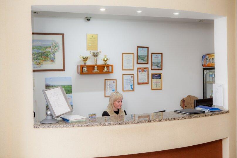 """Отель """"Спутник"""", 948 км Трассы Москва-Волгоград, 948 на 15 номеров - Фотография 20"""