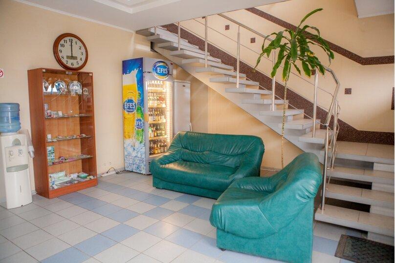 """Отель """"Спутник"""", 948 км Трассы Москва-Волгоград, 948 на 15 номеров - Фотография 21"""