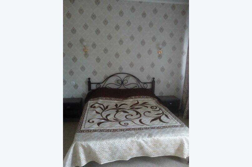 Двухместный номер с удобствами, улица Ленина , 15, Дивноморское - Фотография 3