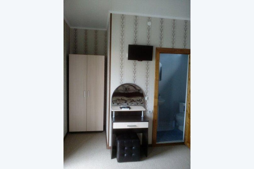 Двухместный номер с удобствами, улица Ленина , 15, Дивноморское - Фотография 4