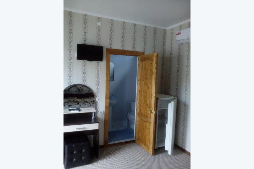 Двухместный номер с удобствами, улица Ленина , 15, Дивноморское - Фотография 5