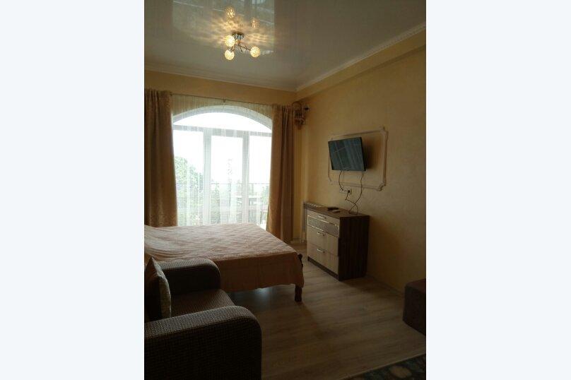 Отдельная комната, Гурзуфское шоссе, 8н, Гурзуф - Фотография 6
