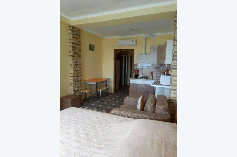 Отдельная комната, Гурзуфское шоссе, 8н, Гурзуф - Фотография 1