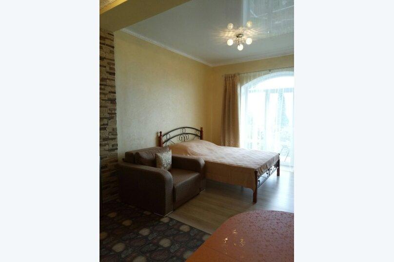 Отдельная комната, Гурзуфское шоссе, 8н, Гурзуф - Фотография 2