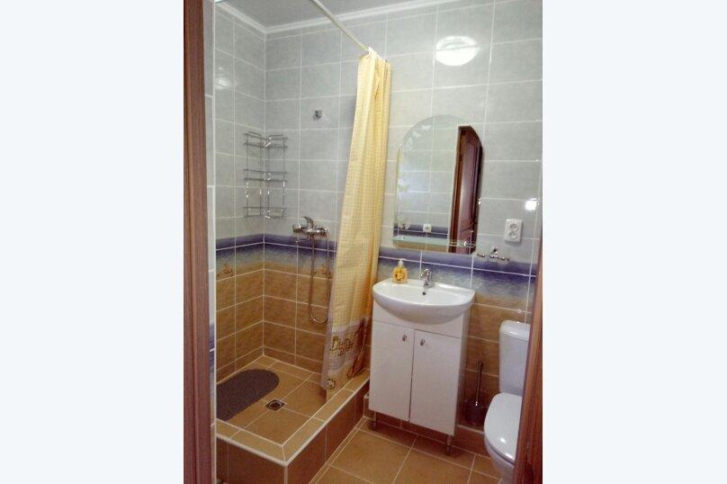 Отдельная комната, Гурзуфское шоссе, 8н, Гурзуф - Фотография 5