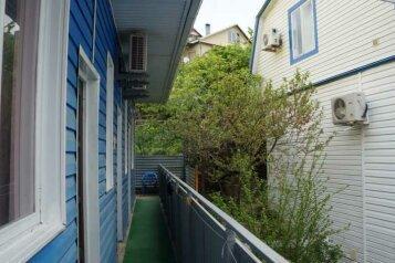 Гостевой дом, с/т дорожник, 100б на 10 номеров - Фотография 4