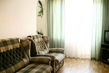 1-комн. квартира, 33 кв.м. на 3 человека, улица Ленина, 123, Коктебель - Фотография 1