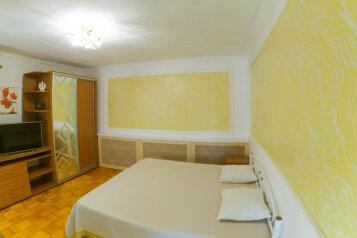 1-комн. квартира, 30 кв.м. на 3 человека, Пролетарская улица, Гурзуф - Фотография 2