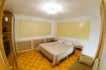 1-комн. квартира, 30 кв.м. на 3 человека, Пролетарская улица, Гурзуф - Фотография 4