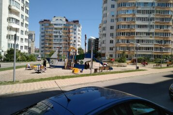 1-комн. квартира, 41 кв.м. на 4 человека, улица Крылова, Анапа - Фотография 2