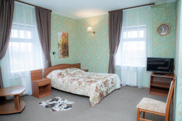 Гостиница, 948 км Трассы Москва-Волгоград, 948 на 15 номеров - Фотография 1