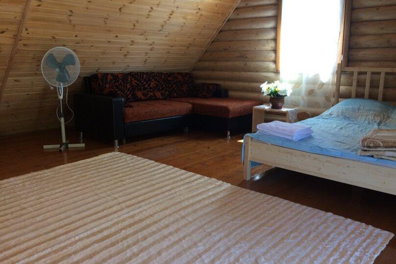 Коттедж под ключ, 127 кв.м. на 6 человек, 4 спальни, Тихорецкая, 22б, Лазаревское - Фотография 14