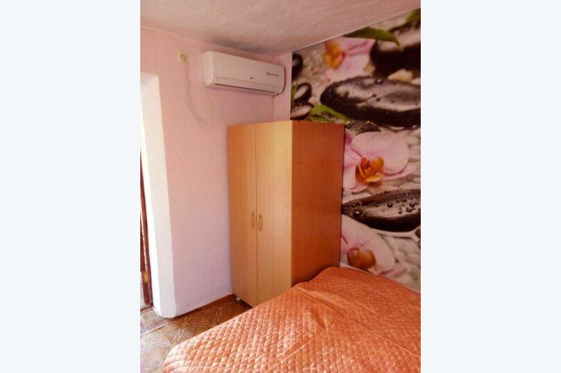 """№1 Номер """"Комфорт"""" 1-комнатный, 4-местный, Пролетарская улица, 38, Должанская - Фотография 1"""