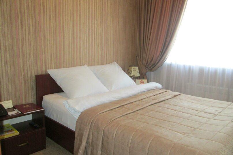Номер 1 категории с двуспальной кроватью, Молодёжный проспект, 6, Нижний Новгород - Фотография 1