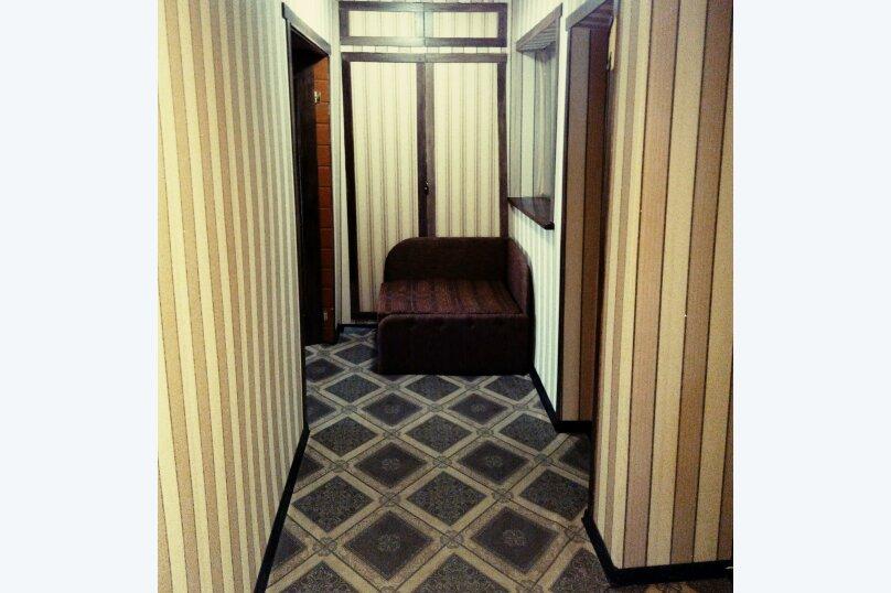 Дом под ключ, 65 кв.м. на 6 человек, 3 спальни, Ленинградская улица, 28, Гурзуф - Фотография 4