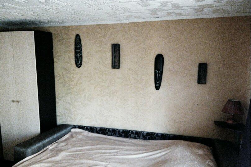 Дом под ключ, 65 кв.м. на 6 человек, 3 спальни, Ленинградская улица, 28, Гурзуф - Фотография 5