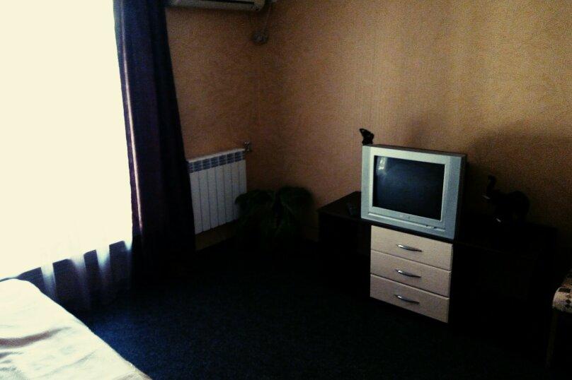 Дом под ключ, 65 кв.м. на 6 человек, 3 спальни, Ленинградская улица, 28, Гурзуф - Фотография 6