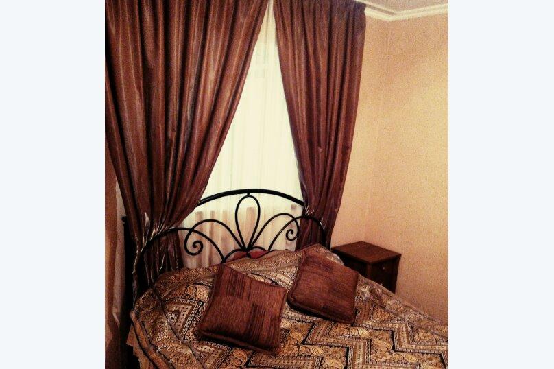 Дом под ключ, 65 кв.м. на 6 человек, 3 спальни, Ленинградская улица, 28, Гурзуф - Фотография 7